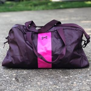 Under Armour Insulated Bag